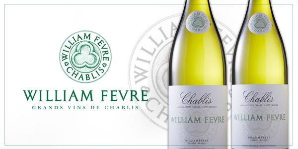 Vin William Fèvre