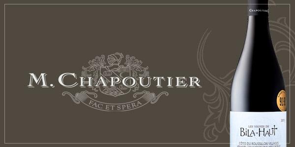 Vin Chapoutier