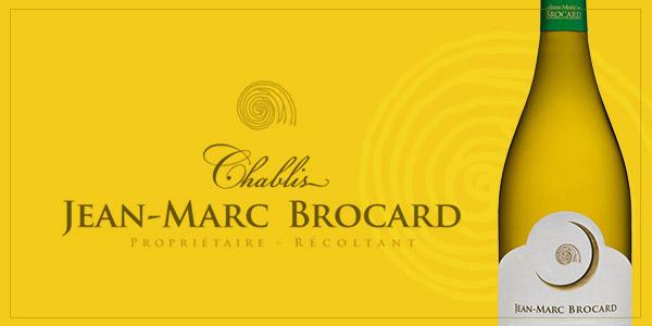 Vin Brocard