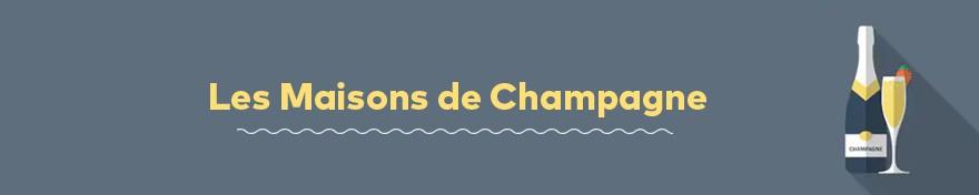 Sélection Maison de Champagne